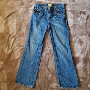 WORN ONCE - Boys Jeans